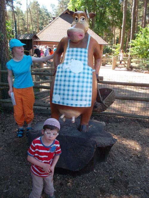 'Šnekučiai' Rygos zoologijos sode1
