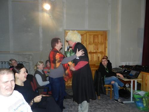 'Ambrozijos' ir Pauliaus Stalionio koncertas10