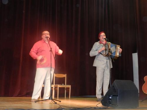 'Ambrozijos' ir Pauliaus Stalionio koncertas7