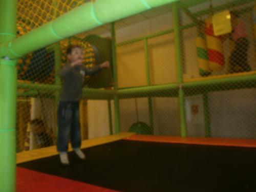 Žaidimų aikštelėje Mažeikiuose2
