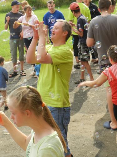 12 šeimynos šventė 'Ryto burbulai'10