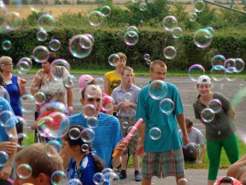 12 šeimynos šventė 'Ryto burbulai'11
