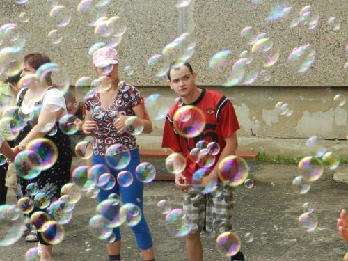 12 šeimynos šventė 'Ryto burbulai'14