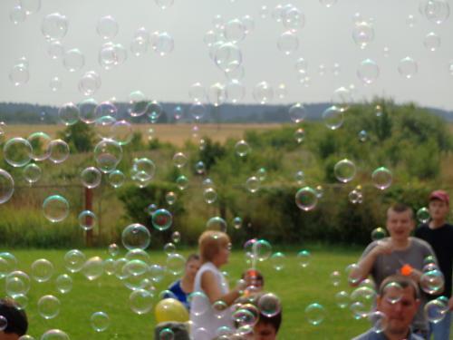 12 šeimynos šventė 'Ryto burbulai'16