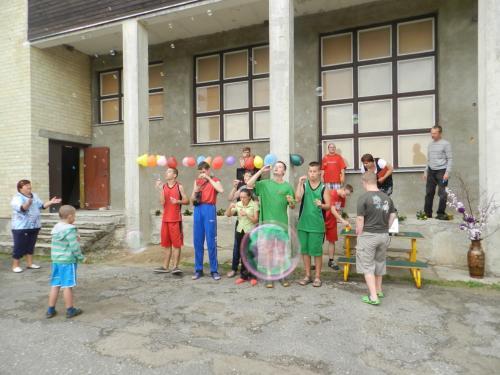 12 šeimynos šventė 'Ryto burbulai'5