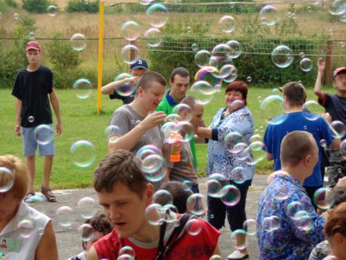 12 šeimynos šventė 'Ryto burbulai'7