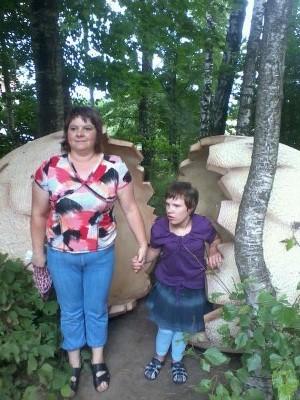 18 šeimyna Dinozaurų parke5