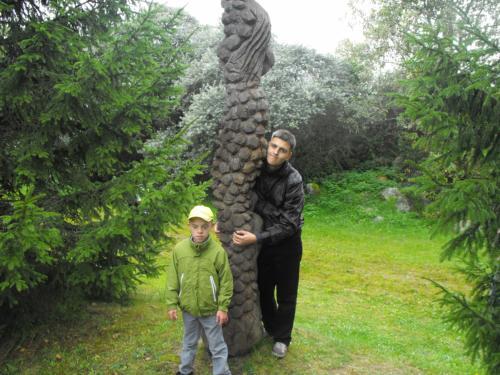 20 šeimyna Orvidų sodyboje-muziejuje