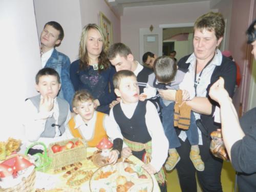 4 ir 5 šeimynos