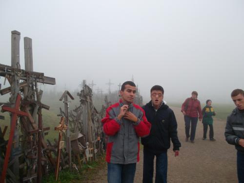 5 šeimyna Kryžių kalne3