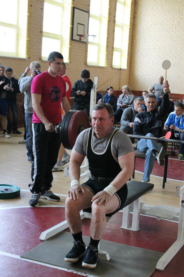 Anatolijus Bondarenka