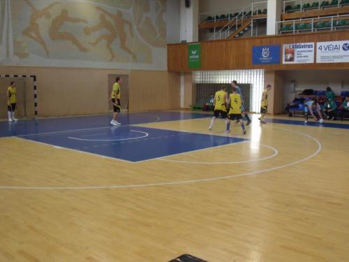 Futbolo varžybos2