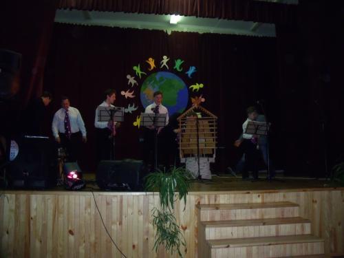 Jaunieji Ventos muzikantai