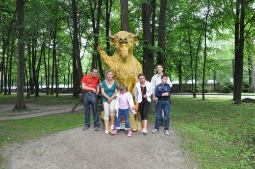 Kauno zoologijos sode 1