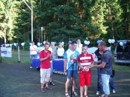 SENI CUP-2013 2