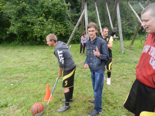 Sporto šventė Ziedkalnėje10