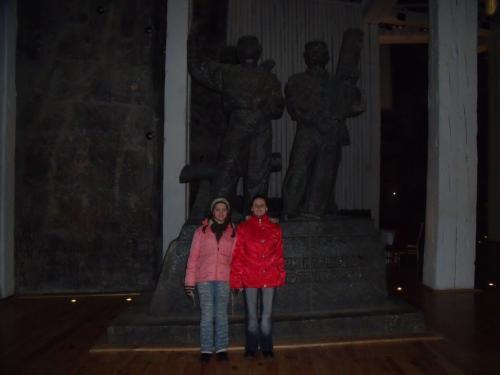Svetlana ir Aistė