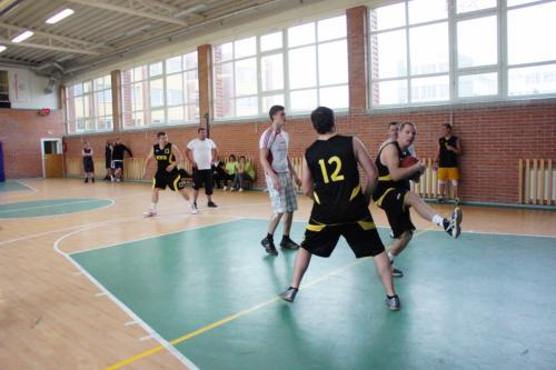 Ventos SGN vyrų komandos rungtynės