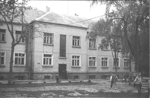 Senasis pensionato pastatas
