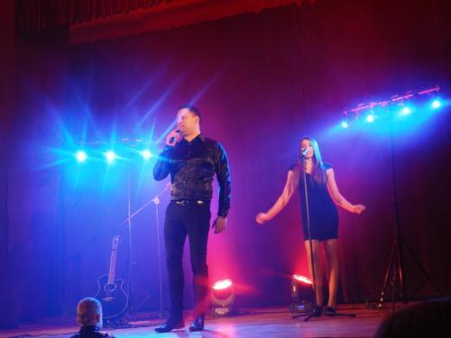 Andriaus Rimiškio koncertas