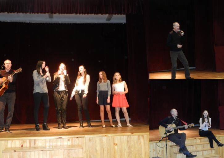 Ventos kultūros namų dainininkai1